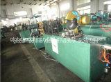 금속 관 용접 기계