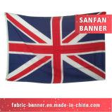 Bandeira da tela de engranzamento do anúncio ao ar livre grande/bandeira tela da cerca