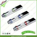 Cartucho del CO2 de la pluma de Vape del petróleo de Ocitytimes Cbd/cartucho/atomizador de cristal del petróleo de Cbd