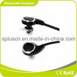 Écouteur stéréo de Bluetooth de noir classique de modèle