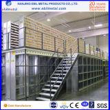 Rack Mezzanine de Q235B Acero