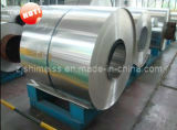 No. 4 Finish Colled Rolled Stainless Steel Strip (410S)