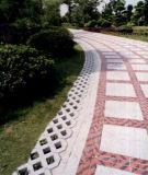 Paver concreto do tijolo Blcok/que faz a máquina Qft3-20