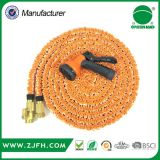 Giardino Spray Hose di alta qualità 50FT Metal Fittings Expandable Magic