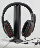 Auriculares/auscultadores do jogo para o teatro de PS3/PS4/xBox/Wiiu/3ds/Mac/PC/iPad/Home, etc.