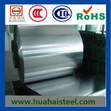 Tôle d'acier d'IMMERSION chaude ou bobine galvanisée (GI)