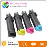 Página do rendimento de Hige para o cartucho de tonalizador da cor de DELL H825/S2825