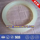 다채로운 관례 PA 플라스틱 리테이너 반지