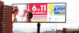 Signe de publicité imperméable à l'eau extérieur d'Afficheur LED de P8 SMD3535