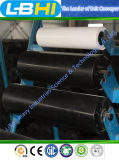 Diámetro rueda loca de la Bajo-Resistencia del certificado ISO9001 de 133m m para el transportador de correa
