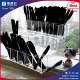 Moderne handgemachte Acrylbildschirmanzeige des bleistift-2016