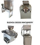 150kg/H poca strumentazione del sapone sviluppata Macchine-Nuovo del sapone