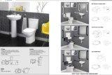 Цена шара туалета китайской ванной комнаты типа изделий Siphonic санитарной западной общественной установленное