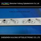 Der RGB-IS steife Streifen-Leuchte Steuerfarbenreiche Hintergrundbeleuchtung-LED