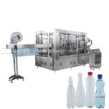Machine de Remplissage de Bouteilles Boissons Gazeuses Automatique (JND-60-50-15D)