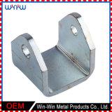 Encargo que estampa piezas Aire acondicionado de ventana Steelwall Monte Estante soporte metálico