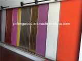 MDF especial Board 1220*2440mm de Texture Melamine Faced