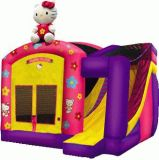 SaleのためのFwuLong Inflatable Park/Bouncy Castle