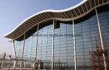 Edificios de acero estándar de la alta calidad para el almacén y la planta del taller