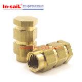 Garniture intérieure en laiton de fournisseur de dispositif de fixation de la Chine utilisée dans le constructeur automobile
