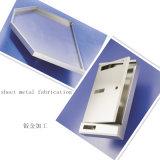 Präzisions-maschinell bearbeitenküche-Schrank-/Metallmöbel-/Metallherstellung (GL020)