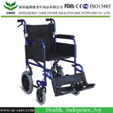Ultra ligero de 6kg silla de ruedas plegable