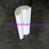 Cubierta del tubo del silicato del calcio del surtidor de China para el aislante