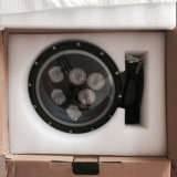 "7 "" Jeep Wrangler HummerのためのLED Car Headlight Hilo DRL"