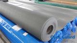 건축재료로 루핑에서 사용되는 PVC 방수 처리 막