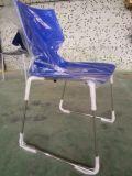 De heet-verkoopt Standaard Plastic Stoel van het Bureau van het Staal En1335