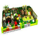 Campo de jogos interno pequeno comercial da venda quente para o produto de Kidfeatured