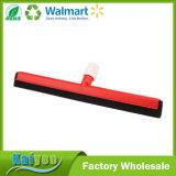 Pulitore di plastica di gomma di pulizia del pavimento dell'utensile manuale su ordinazione all'ingrosso