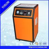 Goldinduktions-schmelzender Ofen der Kapazität von 1-8 Kilogramm
