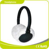 Le stéréo de peluche protègent l'écouteur chaud de Smartphone de subsistance d'oreilles
