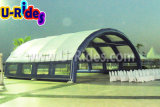 Riesiges Portable Inflatable Tent für Exhibition/Party Use