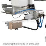 Mono máquina de etiquetas da luva da máquina de etiquetas do balanço Ds-811