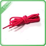 Todo el poliester de los colores modificado para requisitos particulares hizo el cordón