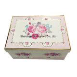 OEM/ODM 순서를 위한 서류상 선물 또는 포장 상자