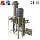 O projeto do incrédulo, certificação do Ce, válvula do aço inoxidável ensaca a máquina de empacotamento semiautomática