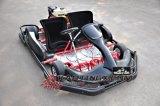Enige Cilinder, lucht-Koelt die, die 4-slag Volwassen Kart met Lifan Motor Gc2005 rennen in China wordt gemaakt