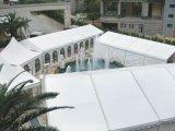 Upal im Freien großes ausgeglichenes Glas für freies Seitenwand-Ereignis-Zelt