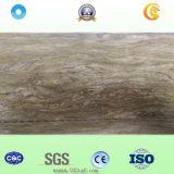 Galette de laines de roche de papier d'aluminium pour le matériel d'isolation thermique