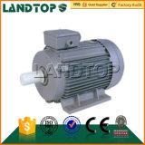 Motor eléctrico de la CA de la inducción trifásica de aluminio de la cubierta de la serie del ms