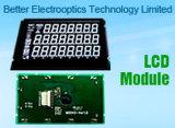 Lcd-Baugruppe für VA-Schwarz-Bildschirmanzeige USD für elektronische Schuppe
