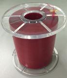 Productos muy finos adhesivos del eje de la película del aislante de Mylar de la cinta colorida del animal doméstico