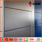 PVDF Panel compuesto de aluminio
