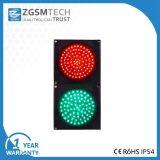LEDのトラフィックの薄赤の緑の球Dia. 200mm 8インチ
