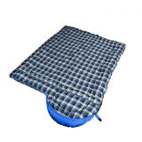 水防水加工剤の空の綿の寝袋