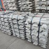 6063 lingots 99.7 d'aluminium