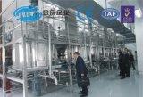 Máquina de fabricación detergente de los productos de limpieza de discos de cristal de Jinzong